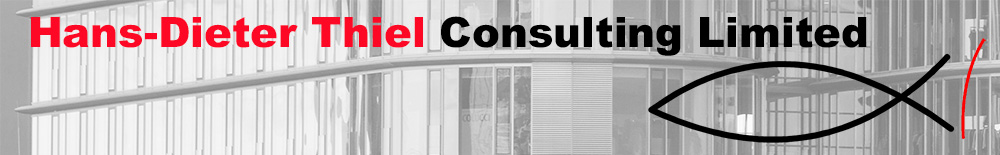 Hans-Dieter Thiel Consulting limited